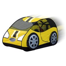 Turbo TX Car Play Tent