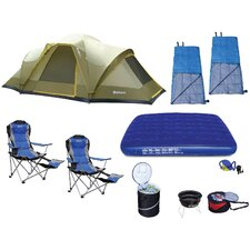 Camping Set Bundle 4