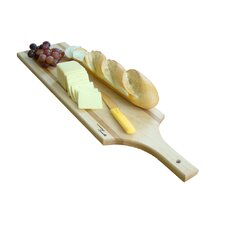 Paddle Baguette Cheese Board