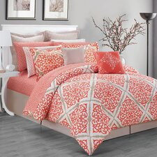Celina 14 Piece Comforter Set