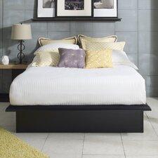Lacey Platform Bed