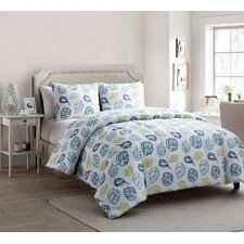 Jasper 2 Piece Twin Comforter Set