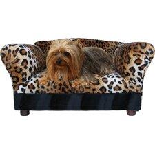 Mini Dog Sofa Bed with Retardant Foam