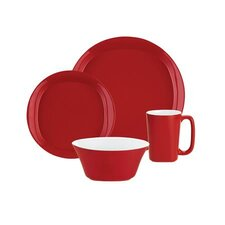 Round & Square Dinnerware Collection