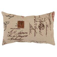 French Lumbar Pillow