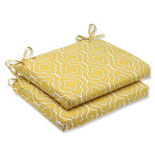 Starlet Outdoor Seat Cushion (Set of 2)