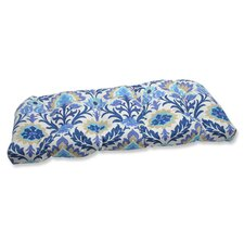 Santa Maria Outdoor Loveseat Cushion