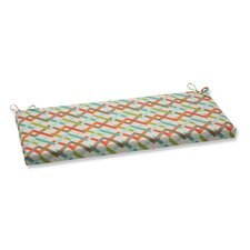 Parallel Play Outdoor Bench Cushion