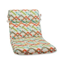 Parallel Play Outdoor Chair Cushion
