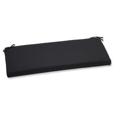 Canvas Outdoor Sunbrella Bench Cushion
