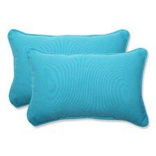 Veranda Indoor/Outdoor Throw Pillow (Set of 2)