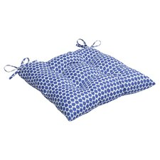 Seeing Spots Outdoor Seat Cushion (Set of 2)