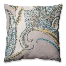 Rimby Dune Throw Pillow