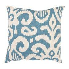 Fergano Cotton Throw Pillow