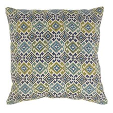 Mardin Cotton Throw Pillow