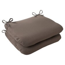 Forsyth Outdoor Seat Cushion (Set of 2)