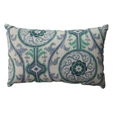 Suzani Cotton Lumbar  Pillow