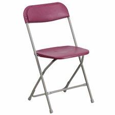 Hercules Series Folding Chair I