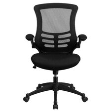 Mid-Back Conference Arm Chair