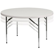 48'' Round Folding Table