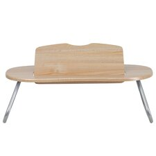 """Angle 26"""" W x 16"""" D Laptop Training Table"""