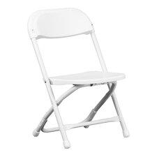 "11"" Plastic Classroom Chair"