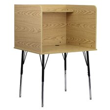 Study Carrel Desk