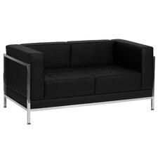 Hercules Imagination Series Contemporary Loveseat