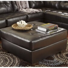 Alliston Oversized Ottoman