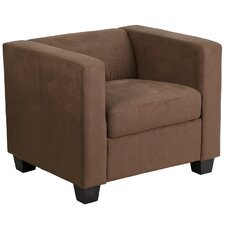 Prestige Series Microfiber Arm Chair
