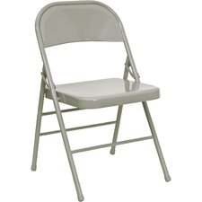 Hercules Series Folding Chair (Set of 4)