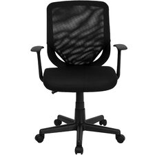 Mid-Back Mesh Conference Chair
