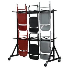 Hanging Folding Chair Dolly