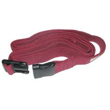 Yoga Strap with Quick Release Pinch
