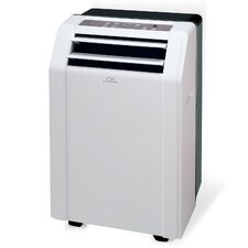 14000 BTU 3-in-1 Portable Air Conditioner with Remote
