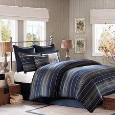 Deep River Comforter Set