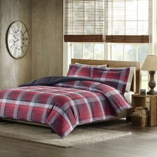 Terrytown Comforter Set