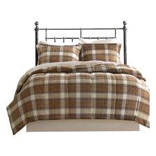 Lumberjack Down Alternative Comforter Set