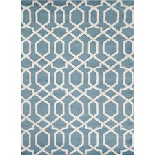 Toscana Blue Area Rug