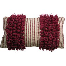 Funberry Throw Pillow