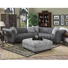 Antoinette Symmetrical Sectional
