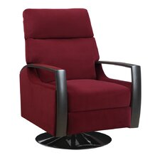 Wyatt Swivel Recliner