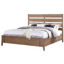Viewpoint Platform Bed
