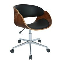 Monroe Mid-Back Task Chair