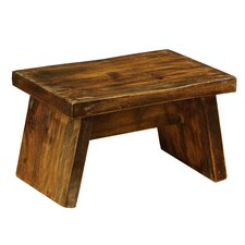 Andy Rustic Stool