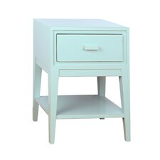 Enid 1 Drawer Nightstand