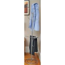 Art of Storage Ravel Bedroom Valet Stand