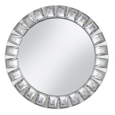 "13"" Mirror Charger Plate"