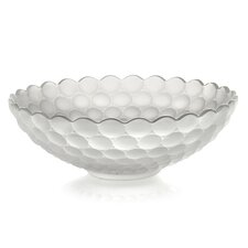 Colette Frosted Serving Bowl