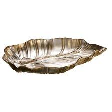 Venezia Leaf Platter